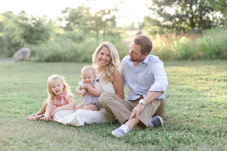 Atlanta Family Photographer-