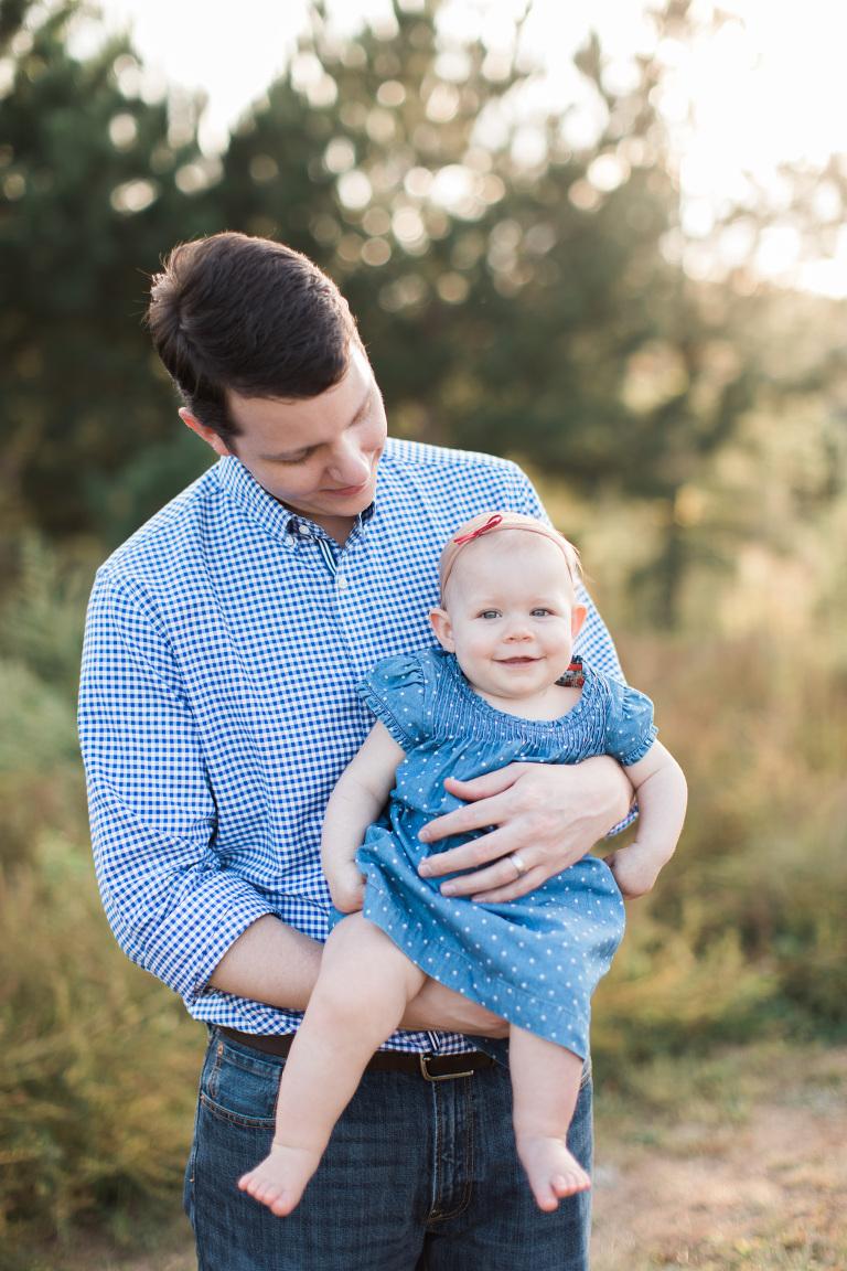 Atlanta Lifestyle Family Photographer