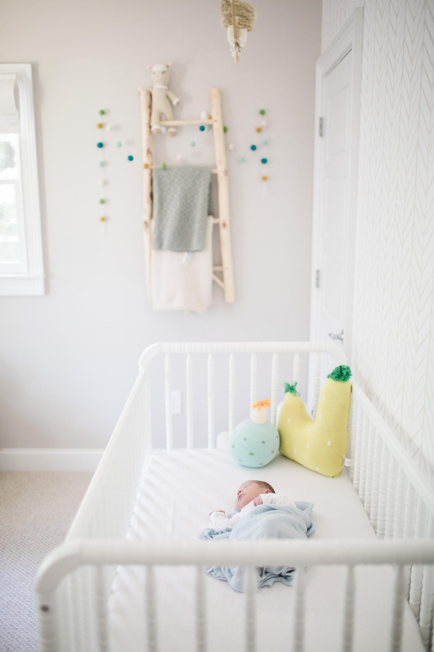 Atlanta Newborn Photographer