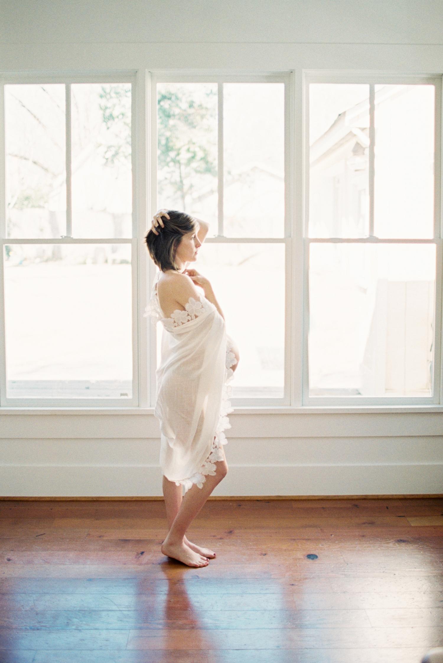 Atlanta Family Maternity Photographer