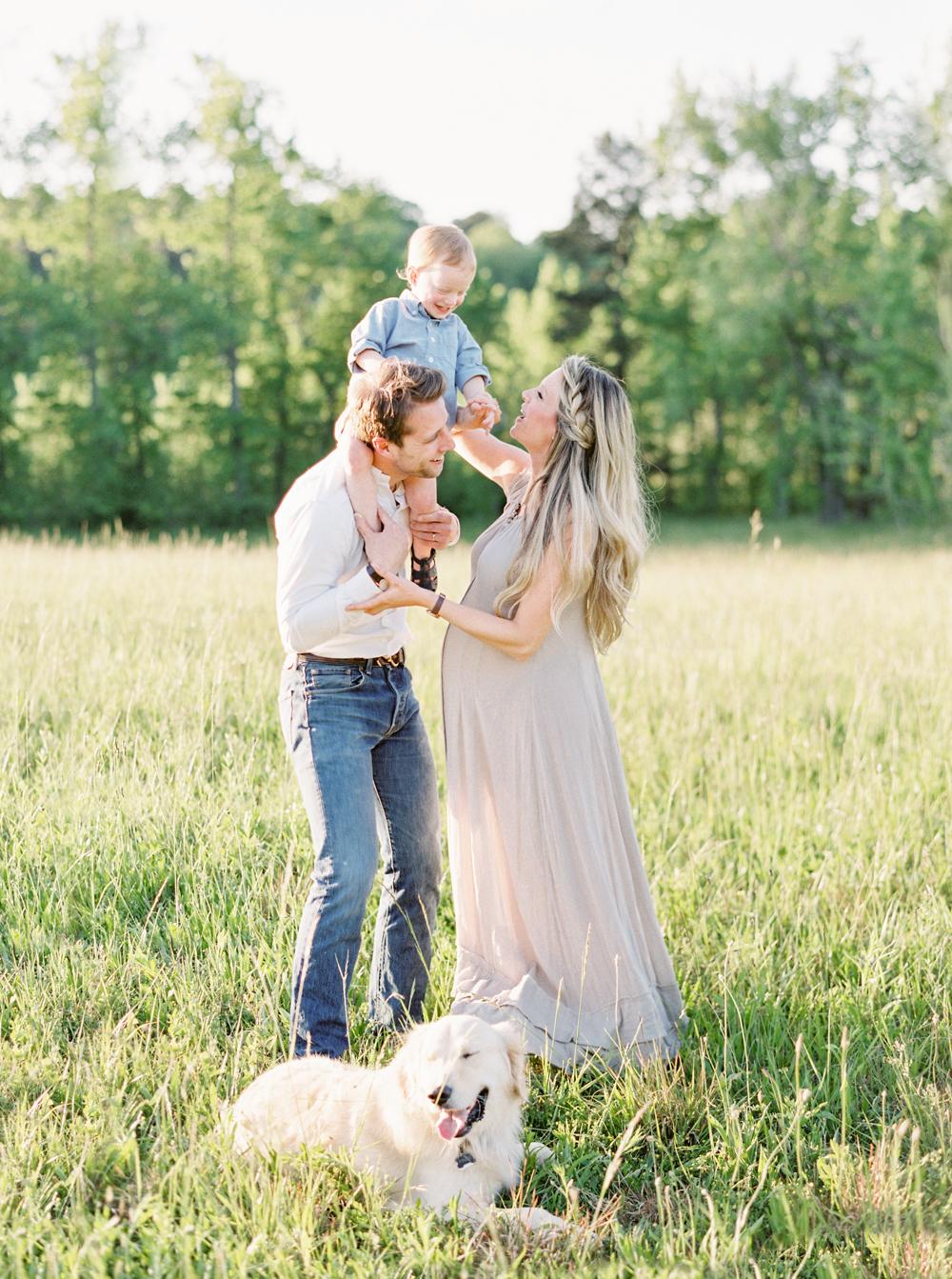 Atlanta Maternity Photographer